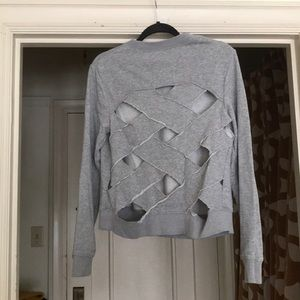 Rachel Roy sweater